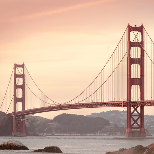 San Francisco LAXPress Van Rental