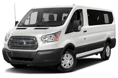 15-Passenger Transit Van-LAXPress-Van-Rental